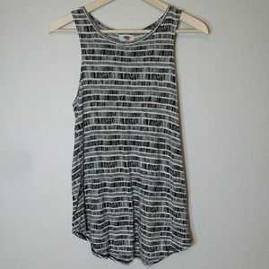 Women's Old Navy Tank Top Medium